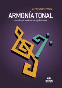 Armonia tonal: Un enfoque moderno para guitarristas