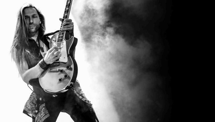 David Garcia Guitar